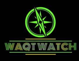 """nº 7 pour Logo site de vente de montres """"WaqtWatch"""" par vgu57c43c35626bd"""