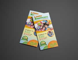 #42 for Design a Flyer & Brouchure by fardiaafrin
