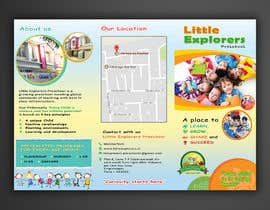 #43 for Design a Flyer & Brouchure by fardiaafrin