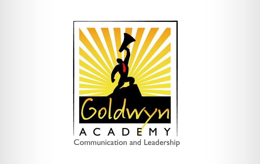 Bài tham dự cuộc thi #                                        130                                      cho                                         Logo Design for Goldwyn Academy