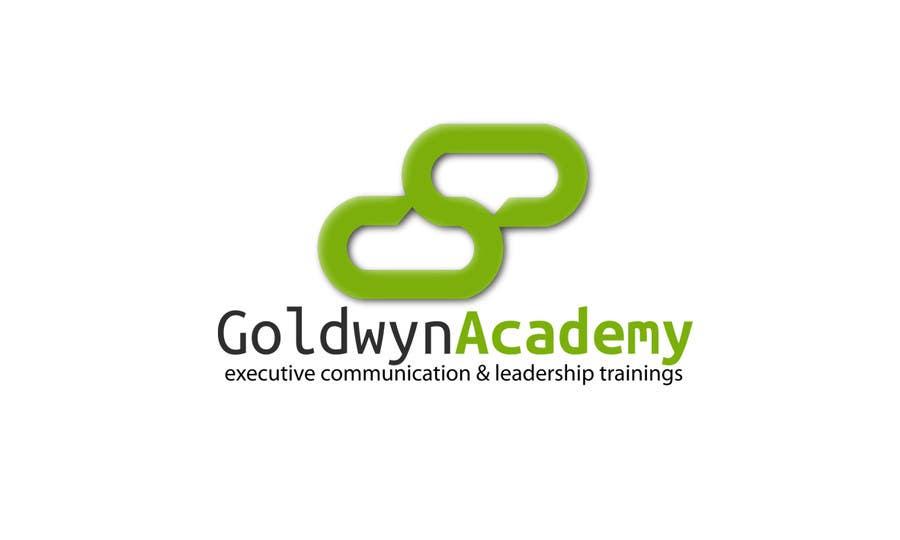 Bài tham dự cuộc thi #                                        16                                      cho                                         Logo Design for Goldwyn Academy
