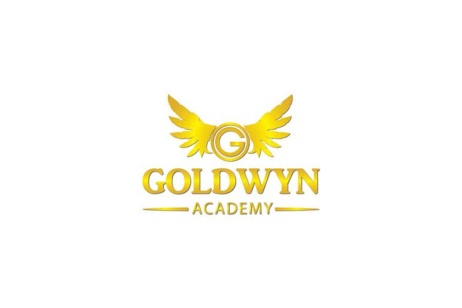 Bài tham dự cuộc thi #                                        131                                      cho                                         Logo Design for Goldwyn Academy