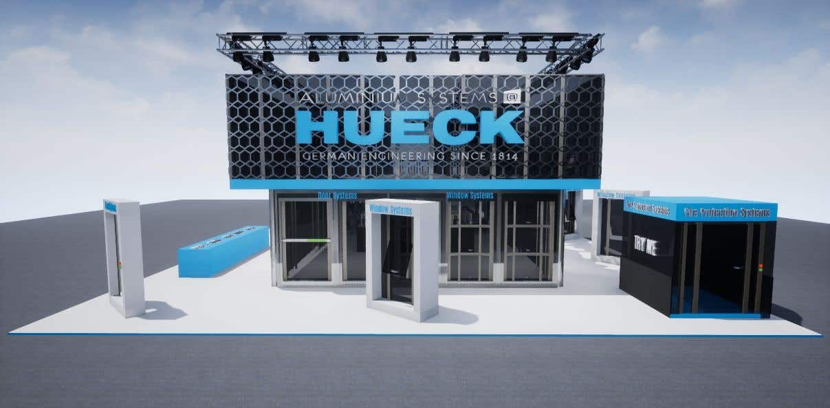 Trade Fair Stands Design : Exhibition stands in istanbul