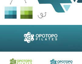 #147 para Design a logo and tag line designs for a new Pilates teaching business in the UK por graphicscince