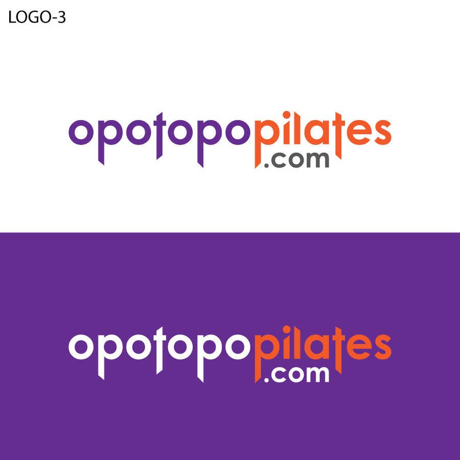 Inscrição nº 61 do Concurso para Design a logo and tag line designs for a new Pilates teaching business in the UK