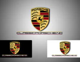 #44 for Logo for website of classic exclusive cars by mehalce