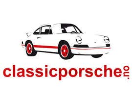 #2 for Logo for website of classic exclusive cars by sintegra