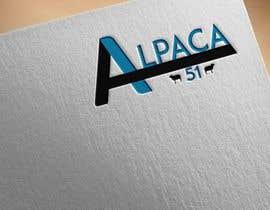 #51 for Design a Logo - Alpaca 51 by Fahimiqbal421