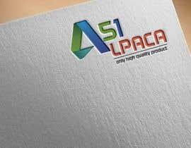 #52 for Design a Logo - Alpaca 51 by Fahimiqbal421