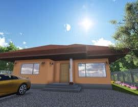 #14 untuk Need exterior design for my new house oleh cellox07