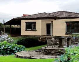 #8 untuk Need exterior design for my new house oleh advway