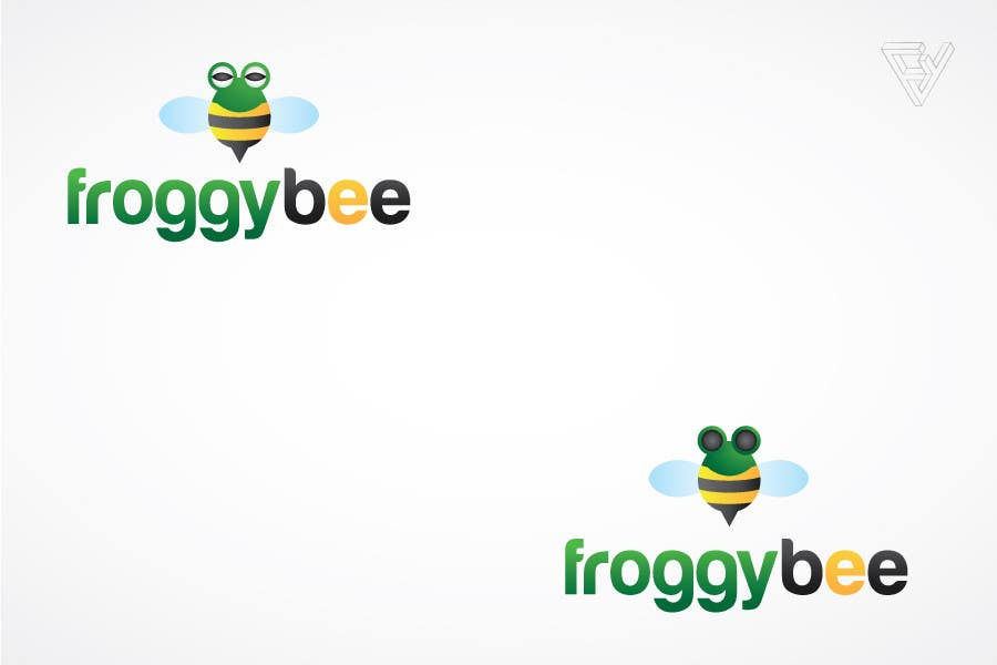 #32 for Logo Design for FROGGYBEE by Ferrignoadv