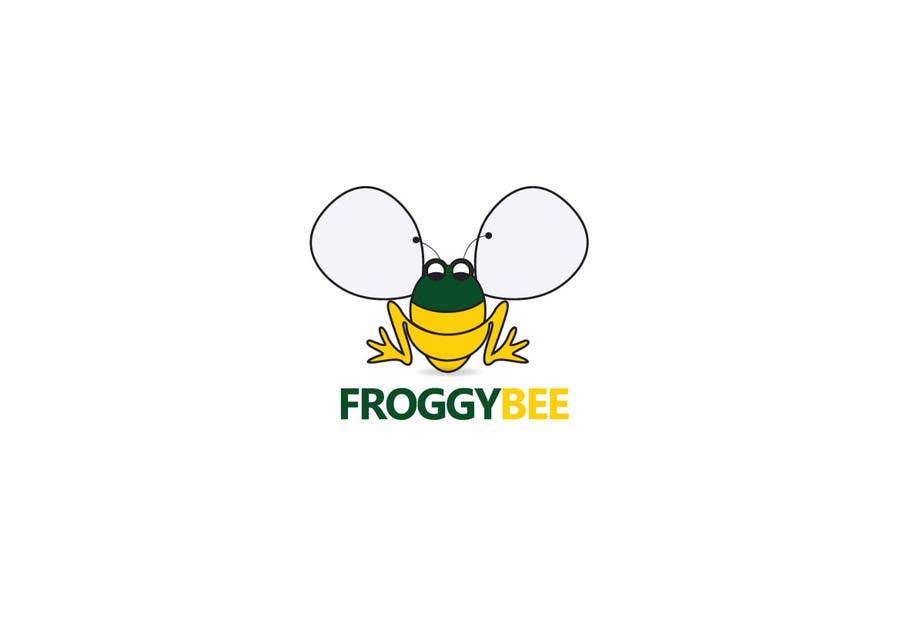 #148 for Logo Design for FROGGYBEE by freelancermark