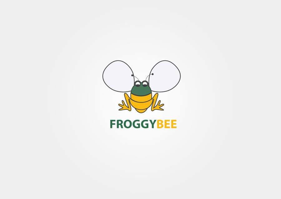 #146 for Logo Design for FROGGYBEE by freelancermark