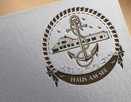 adnansamisajib00 tarafından Anchor logo (restaurant, bar, lounge) için no 46