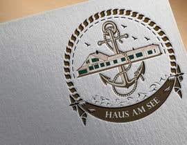 adnansamisajib00 tarafından Anchor logo (restaurant, bar, lounge) için no 47