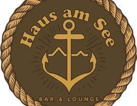alexsib91 tarafından Anchor logo (restaurant, bar, lounge) için no 53
