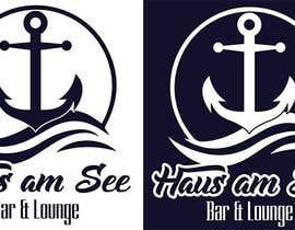 jimybeth tarafından Anchor logo (restaurant, bar, lounge) için no 8