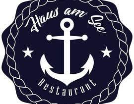 jimybeth tarafından Anchor logo (restaurant, bar, lounge) için no 28