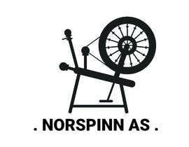 #23 for Spinning fiber logo af khalidwadah