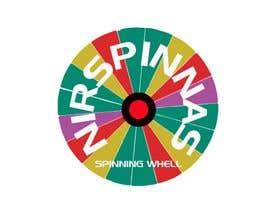#12 for Spinning fiber logo af HabibullahRidoy