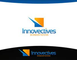 #54 para Logo Design for Innovectives por AmrZekas