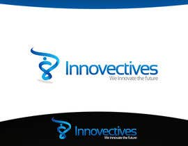 #30 para Logo Design for Innovectives por AmrZekas