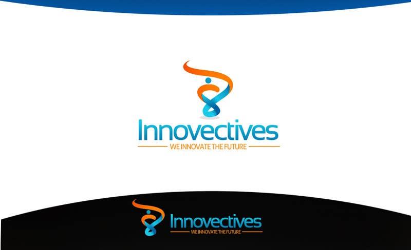 Proposition n°52 du concours Logo Design for Innovectives