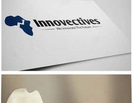 nº 14 pour Logo Design for Innovectives par gfxbucket