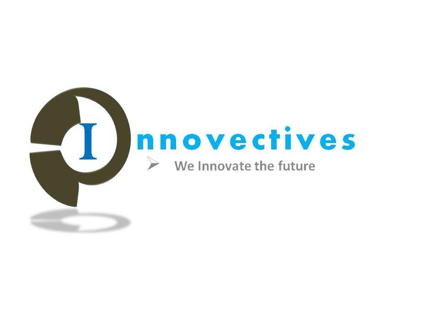 #19 for Logo Design for Innovectives by jirehmonterona