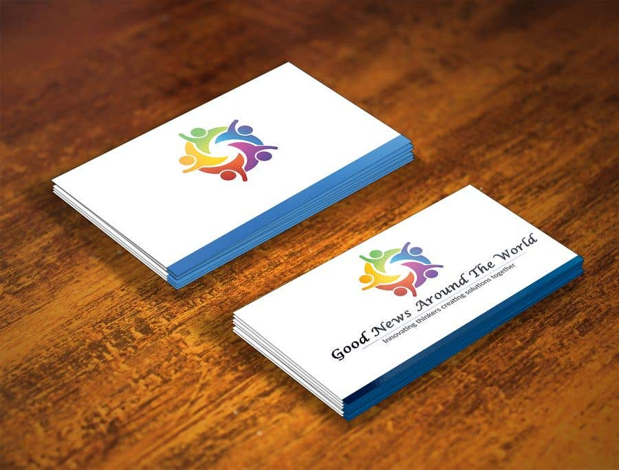 Entry #82 by CreativeSam13 for Quick Business Card and Logo Design ...