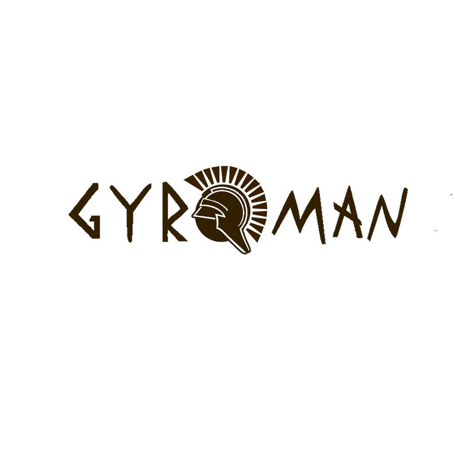 Contest Entry #                                        38                                      for                                         I need a Name and Logo for a Gyro Fast Food Restaurant