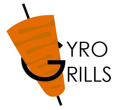 Contest Entry #                                        18                                      for                                         I need a Name and Logo for a Gyro Fast Food Restaurant