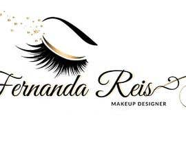 #4 para Logotipo Fernanda Reis Make-up Designer por welingtoncramer