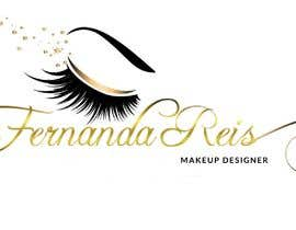 #15 para Logotipo Fernanda Reis Make-up Designer por welingtoncramer