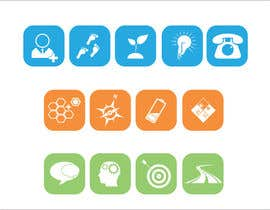 #69 cho Design 13 icons bởi mille84