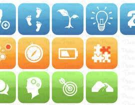 #38 cho Design 13 icons bởi denissepinies