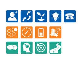 #55 cho Design 13 icons bởi princevtla