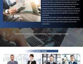 #6 for Build a Website for SciMedTec Consulting af antlogist