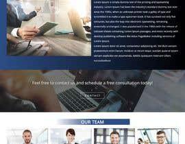 #9 for Build a Website for SciMedTec Consulting af antlogist
