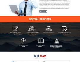 #12 for Build a Website for SciMedTec Consulting af saidesigner87