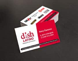 #110 for Design some Business Cards I need 6 Different Designs by einsanimation