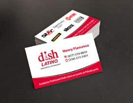 #115 for Design some Business Cards I need 6 Different Designs by einsanimation