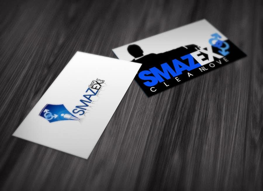 Proposition n°                                        42                                      du concours                                         Website Design for Smazex.com
