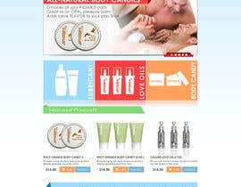 #55 cho Website Design for Smazex.com bởi dendrenal
