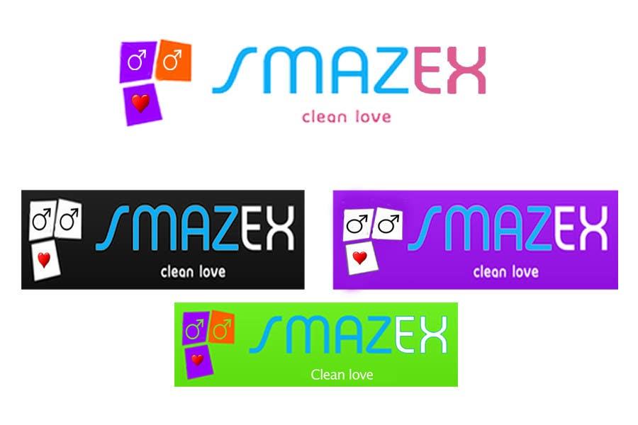 Proposition n°                                        26                                      du concours                                         Website Design for Smazex.com