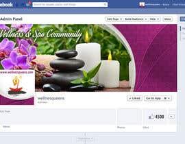 #52 untuk Banner for facebook page , long term relationship wanted oleh vanillasky