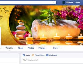 #61 untuk Banner for facebook page , long term relationship wanted oleh anastasiastacey