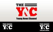 Graphic Design Inscrição do Concurso Nº351 para Logo Design for The Young News Channel