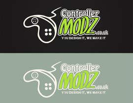 #64 untuk Design a Logo for video game company oleh aliefyp